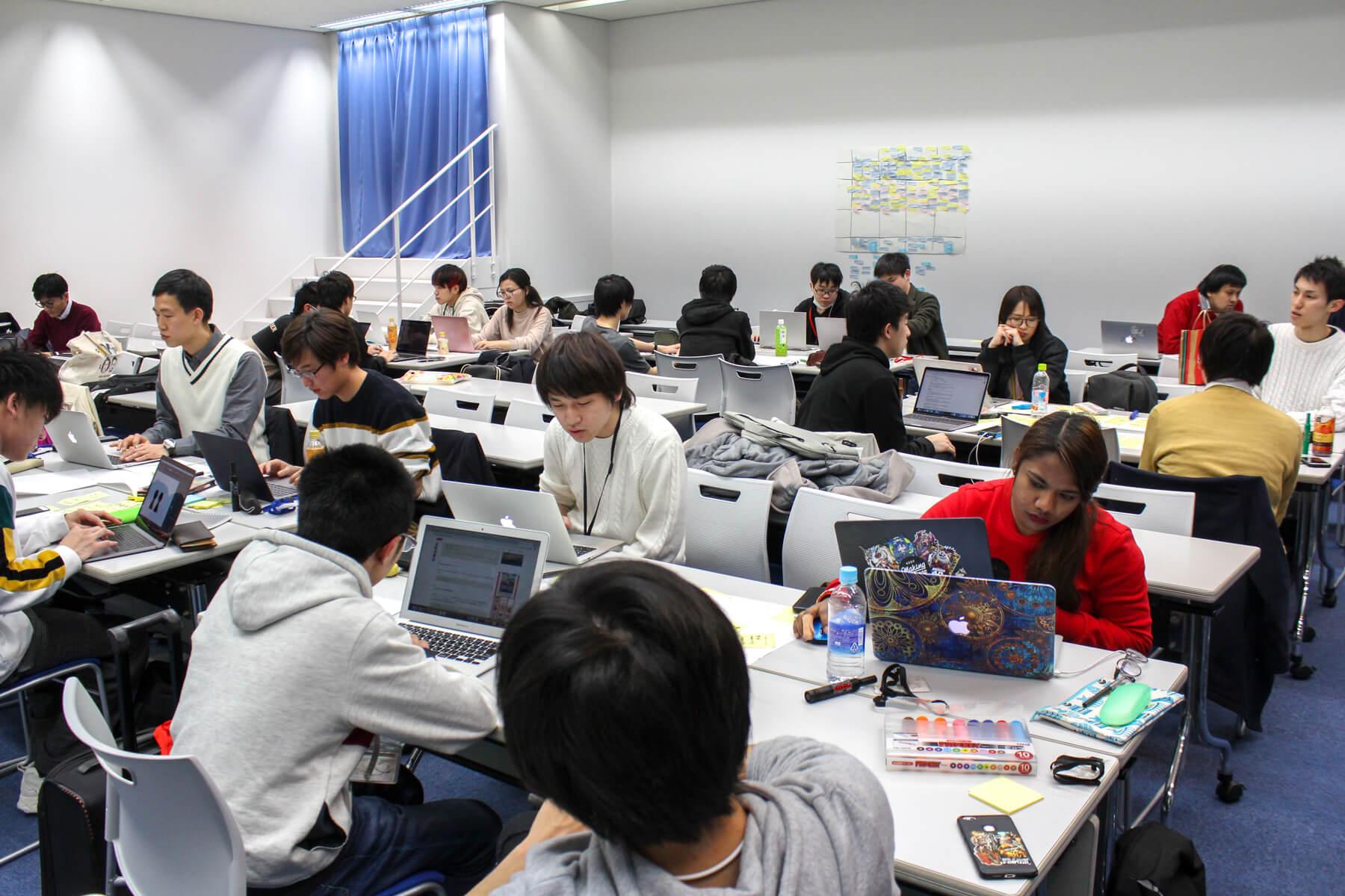 トライデント コンピュータ 専門 学校